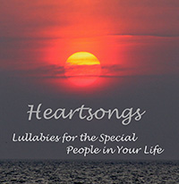Heartsongs - CD Cover